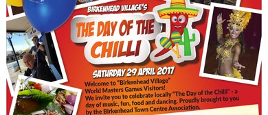 The International Day of The Chilli