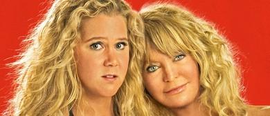 St Ignatius PTA Ladies Night Movie - Snatched