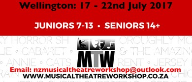Wellington Musical Theatre Workshop
