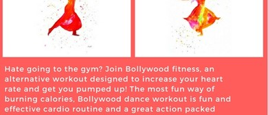 Naach Bollywood Fitness