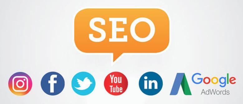 Get Found Online - Digital Marketing Masterclass