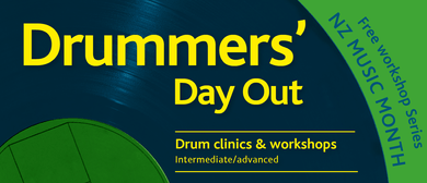 Drummers' Day Out