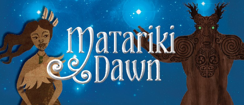 Matariki Dawn