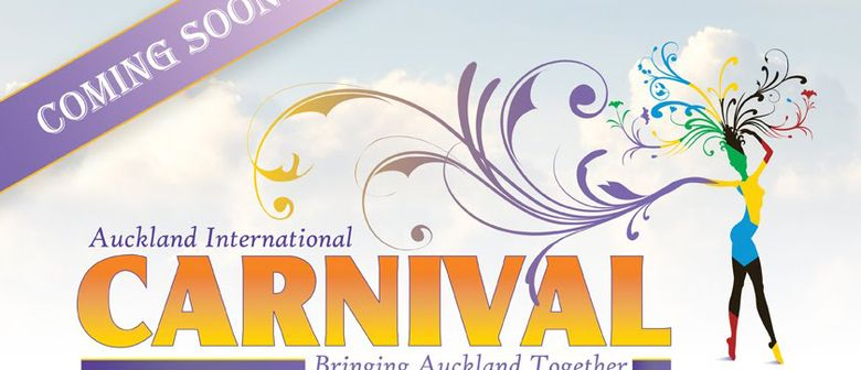Auckland International Carnival 2010