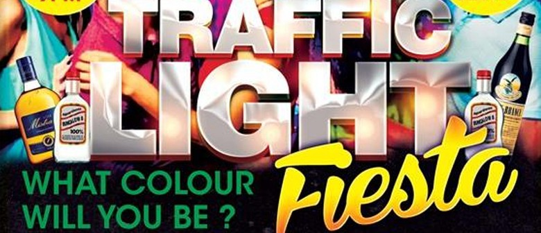 Latin Party - Traffic Light Fiesta