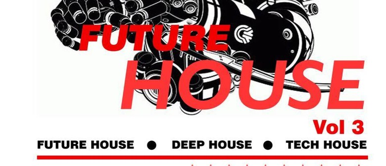 Future House Vol. 3