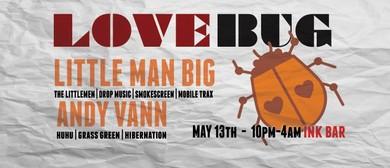 Lovebug feat Little Man Big