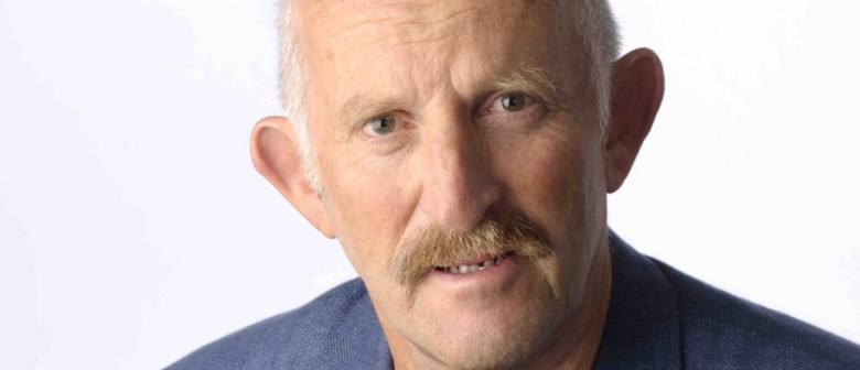 Gareth Morgan's Opportunities Party Roadshow