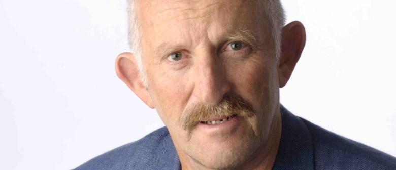 Gareth Morgan's Opportunities Party Roadshow