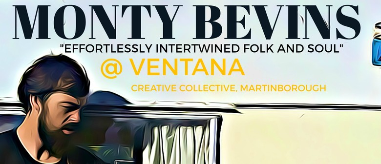 Live Music Night With Monty Bevins