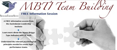 MBTI Team Building: Free Information Session