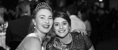 2017 PBT New Zealand Rose of Tralee Ball