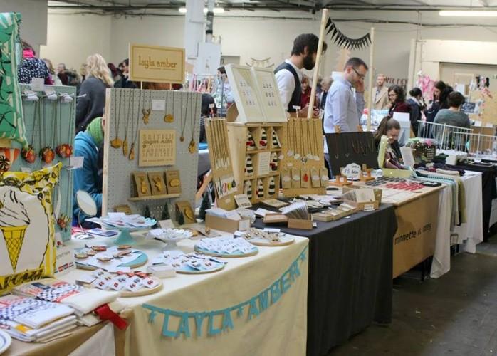 Craft Fair Venues Dec