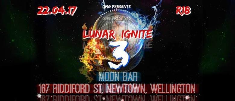 Lunar Ignite No. 3
