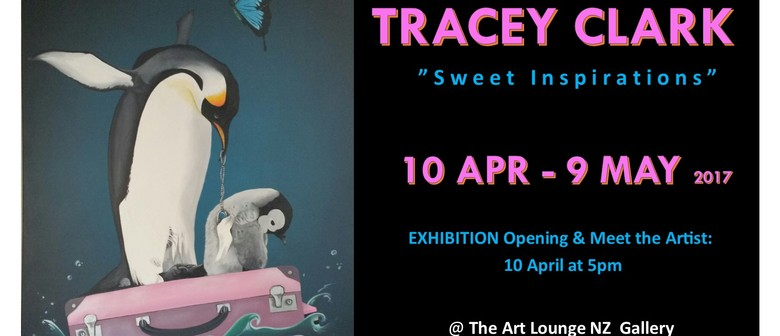 Sweet Inspirations Exhibition