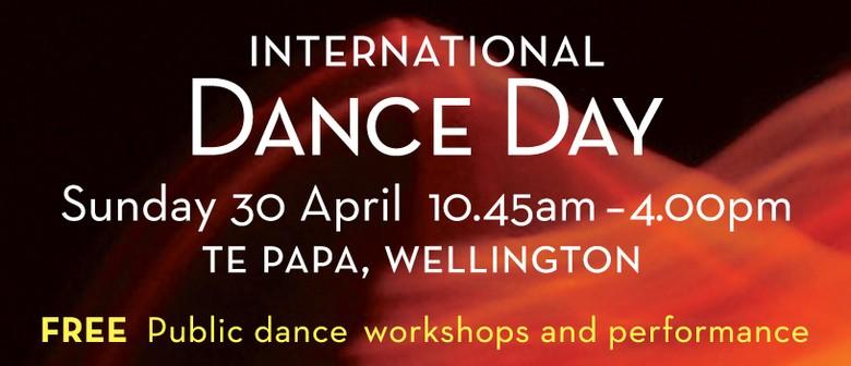 International Dance Day 2017