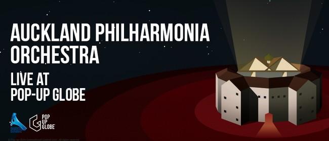 Auckland Philharmonia at Pop-up Globe
