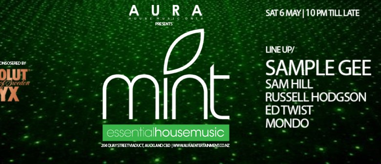 Mint Essential House Music