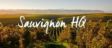 Sauvignon HQ & International Sauvignon Blanc Day