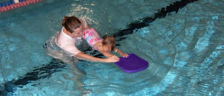 Waterhole Swimming Centre Open Day