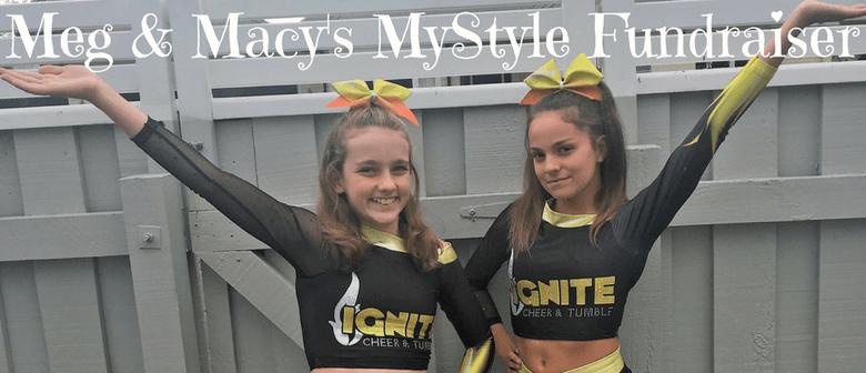 Meg & Macy's MyStyle Fundraiser
