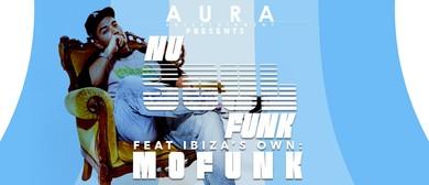 Nu Soul Funk Feat. Mo'funk - Ibiza