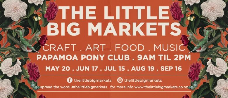 The Little Big Markets