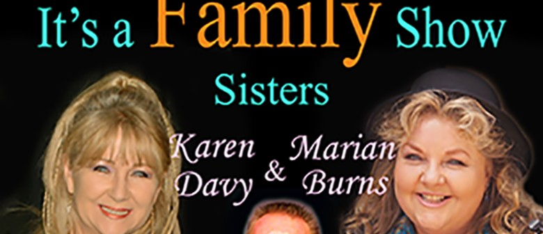Karen Davy and Marian Burns