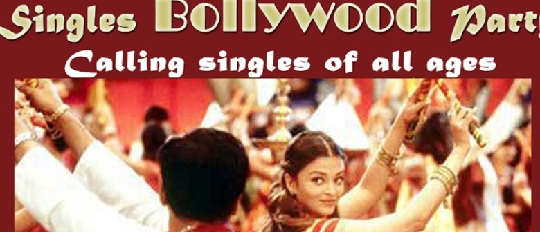 Singles Bollywood Party