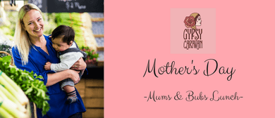 Dr Julie Bhosale Mother's Day Mums & Bubs Degustation Lunch