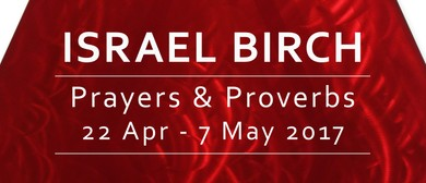 Israel Birch: Prayers and Proverbs (2017)