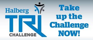 Halberg Tri Challenge
