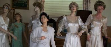 Art Deco Bridal Gowns