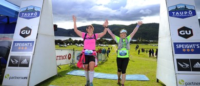 Taupo Ultra Marathon