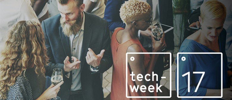 Techweek '17 Wellington - Know the Saas In Your Backyard