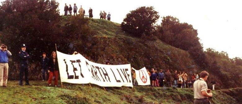 Celebrating Devonport's History of Peace Activism