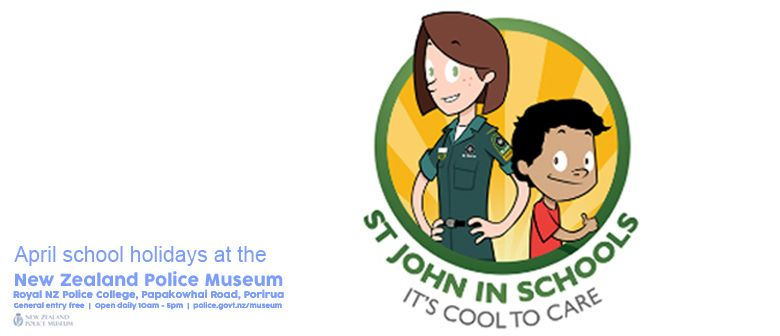 St John Emergency Responder