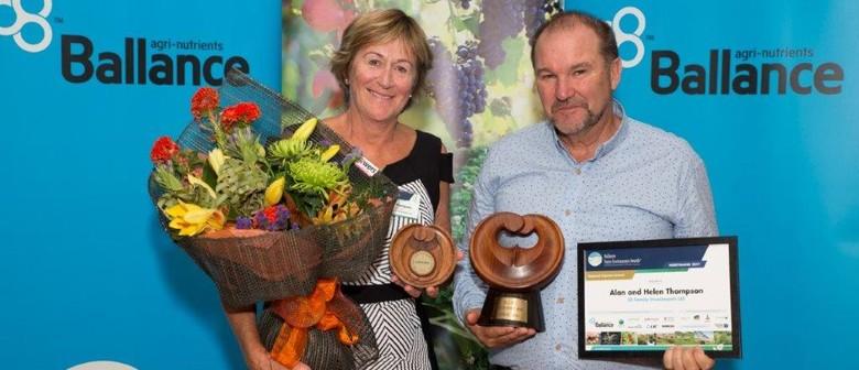Ballance Farm Environment Awards Field Day