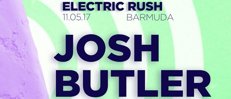 Electric Rush: Josh Butler