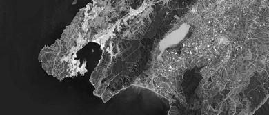 Techweek '17 Wellington - Talk Geospatial