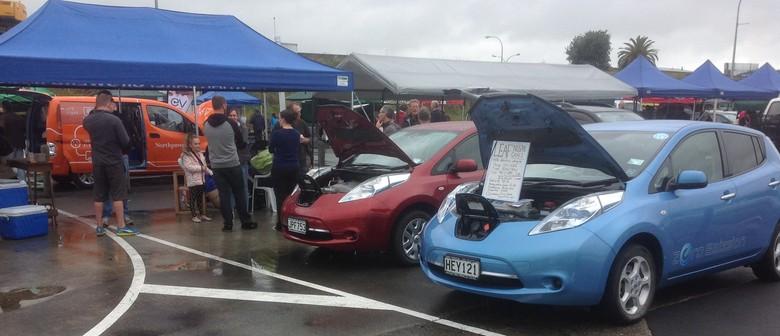 Electric Vehicle Meet & Greet