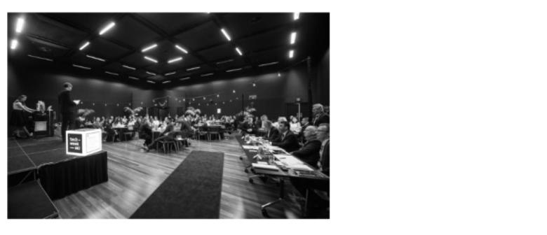 Techweek '17 Wellington - Nationwide Game Developer Meetups