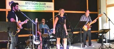 Stetson Club - Kylie Austin