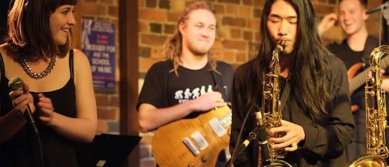 NZ School of Music