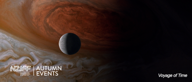 Autumn Events: Voyage of Time