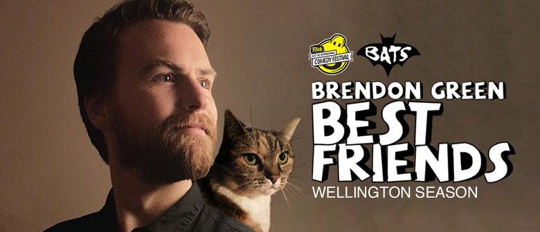 Brendon Green - Best Friends