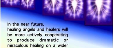 Pranic Healing Application Workshop