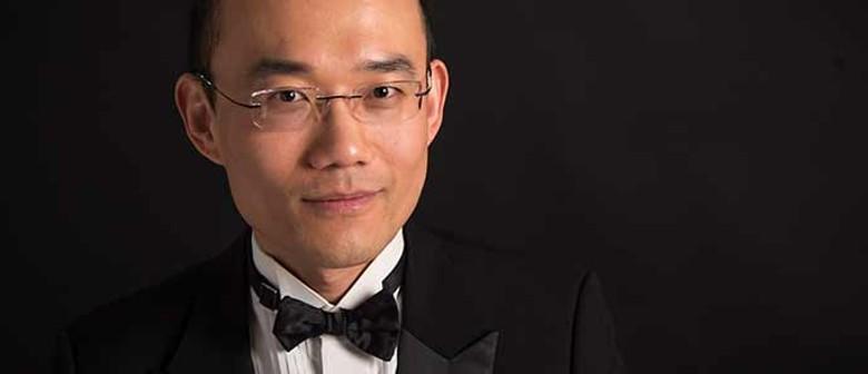 Fazioli: Jian Liu