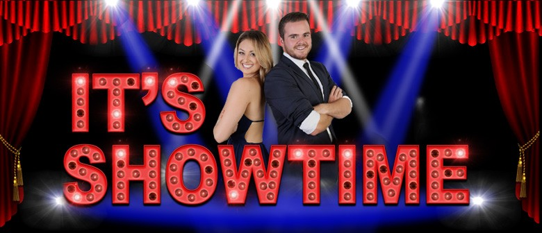 It's Showtime Magic and Illusion Spectacular