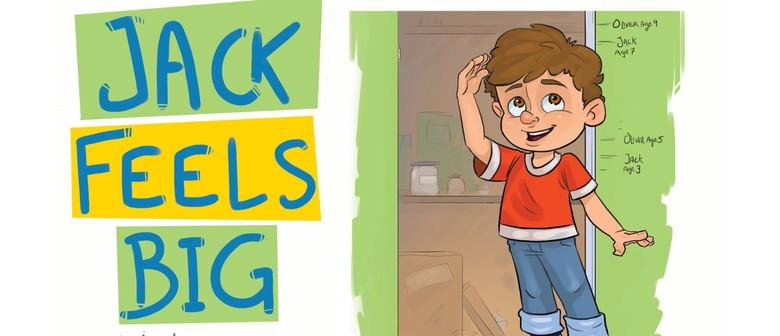 Jack Feels Big